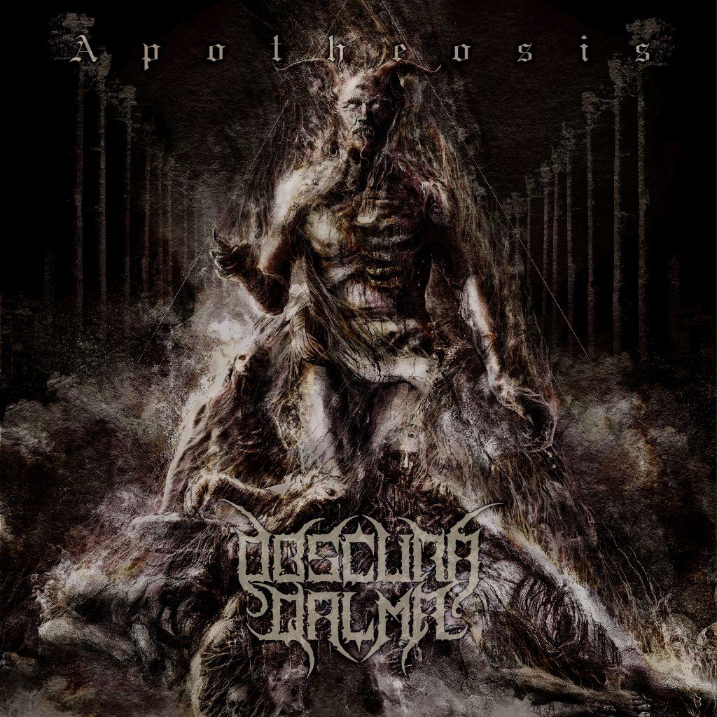 OBSCURA QALMA-NEW ALBUM-APOTHEOSIS-OUT WITH-RISING NEMESIS RECORDS-12 NOVEMBER-NEW-DEATH METAL ALBUM